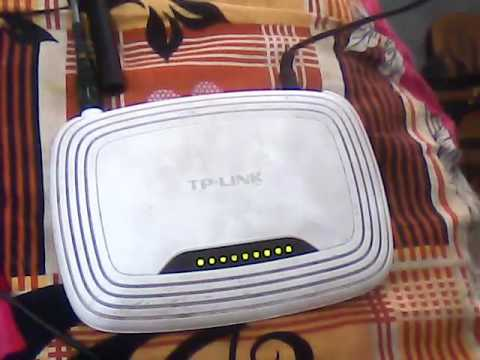 How To Update TP-Link Router Firmware (2017)  ✓ - Tp Link Router
