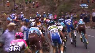 The Fnish | Stage 5 | Santos Tour Down Under