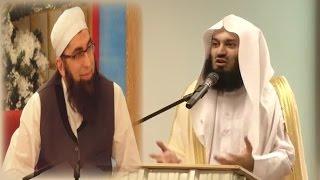 Attack on Junaid Jamshed - Blasphemy - Mufti Menk