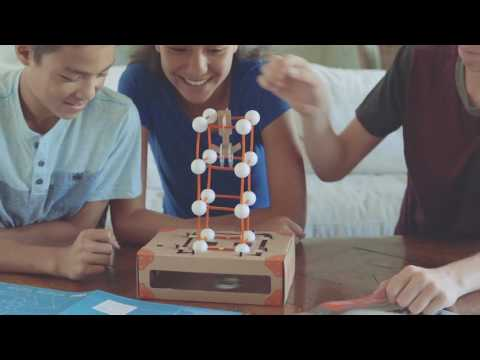 Tinker Crate Project Teaser - STEM Projects for Kids 9-16