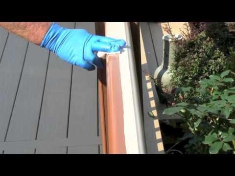 DeckMax-Composite Railing Cleaner