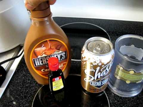 Butterbeer Recipe (THE SIMPLEST WAY)