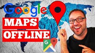 Offline Google Maps work in CarPlay! - PakVim net HD Vdieos