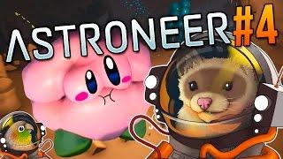 Astroneer - GROSS TUMOR KIRBY - Let
