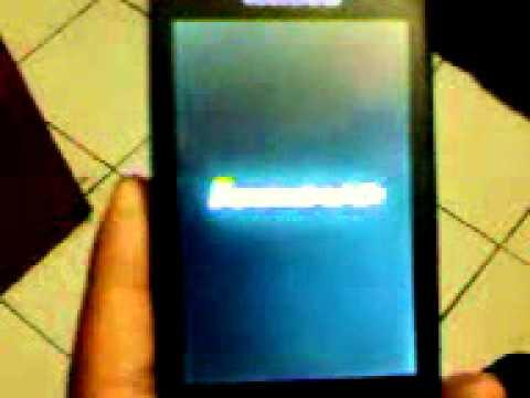lenovo a390 sukses instal twrp via mobile uncle punya agan ari dwireksa