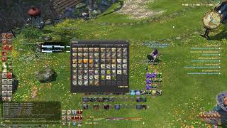 FFXIV Spiritbonding Update and Improvements! Tons of Gil to be made