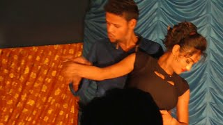 Chahat Ki khusboo ko Hindi Romantic song || Midnight dance hungama