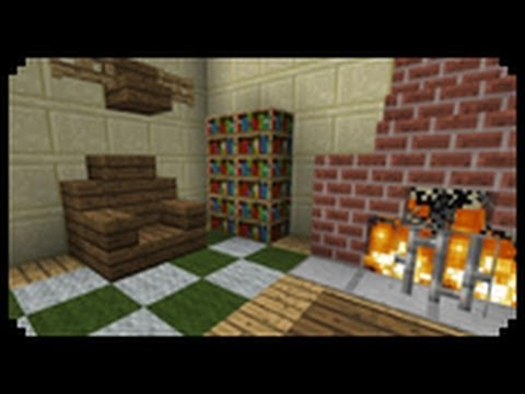 ✔ Minecraft: How to make a Mounted Moose Head