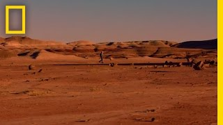 Enduring the Journey to Mars   MARS: How to Get to Mars