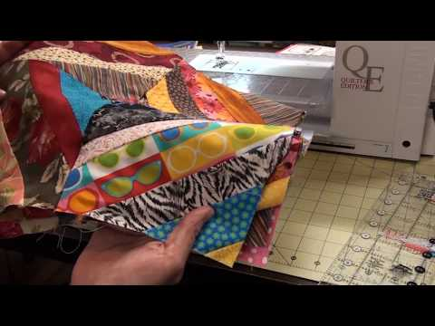 Another EASY SEWING Project