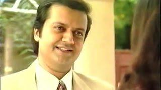 Manish Garg in DD serial Aap Beeti as Sujeet Kumar