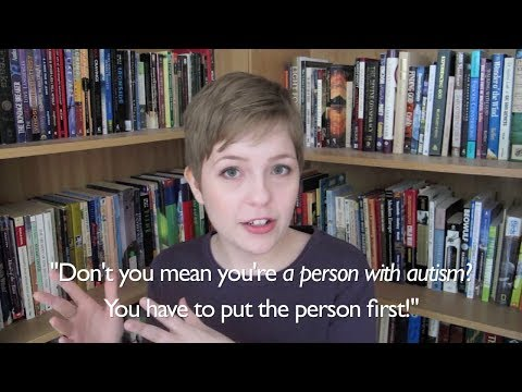 Ask an Autistic #12 - What Shouldn't I Say to Autistic People?