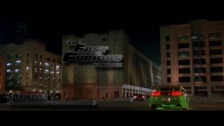 Shawnna - say ah Fast and Furious 1 soundtrack