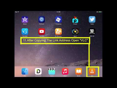 How To Use Your Android Phone As WiFi Drive To Stream Movies On iPad