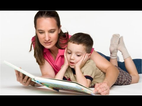 Importance Of Reading To Children, How To Teach Reading To Children, Helping Kids Read