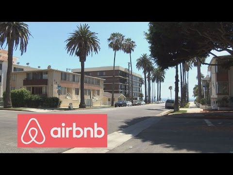 Airbnb Controversy: You Gotta See This Government Intrusion