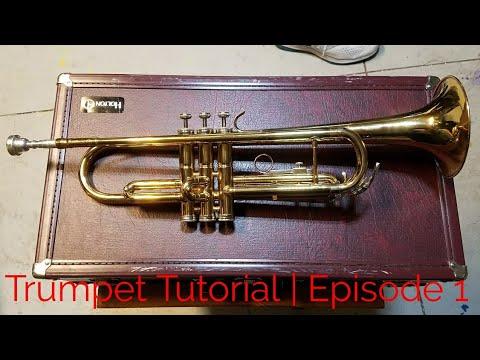 Trumpet Tutorial | Episode 1