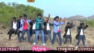 Nagpuri Song Jharkhand 2015 - Ansay Gelo Tore Pyar Me | New Nagpuri Album - DILA GADI GEL