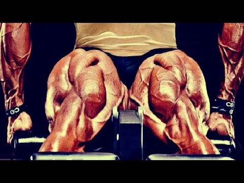 BODYBUILDING MOTIVATION - SAY NO TO CHICKEN LEGS
