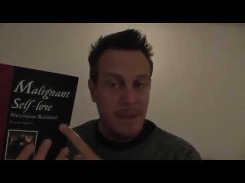 Sam Vaknin Post Seminar Revelations Video 1