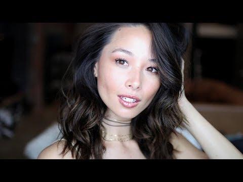Natural, No-Makeup Look Tutorial with Aja Dang | EcoTools