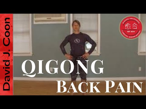5 Easy Qigong Exercises for Back Pain