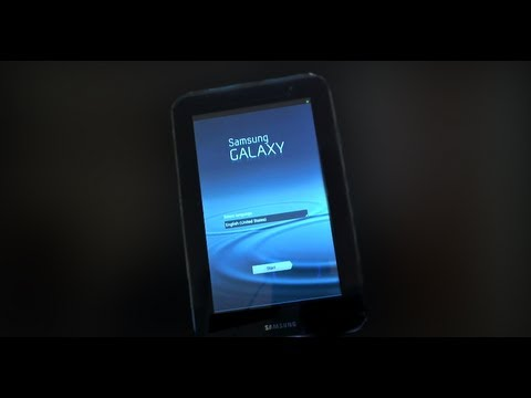 How to Tech: Samsung Galaxy Tab 2