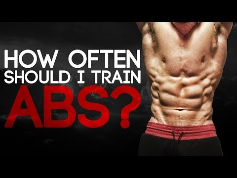 How Often Should You Train Your ABS?