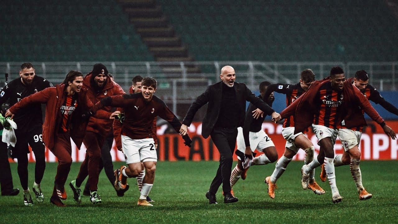 Tutti i 106 gol del Milan nel 2020 | All Goals | Serie A , Europa League, Coppa Italia