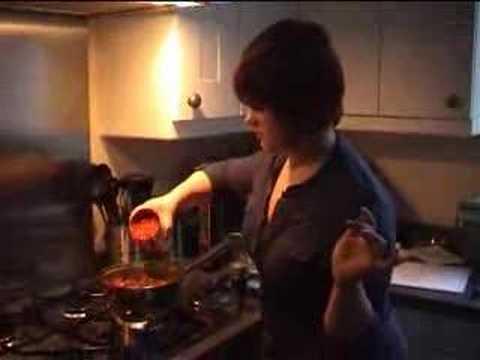 How To Make Spaghetti Bolognaise