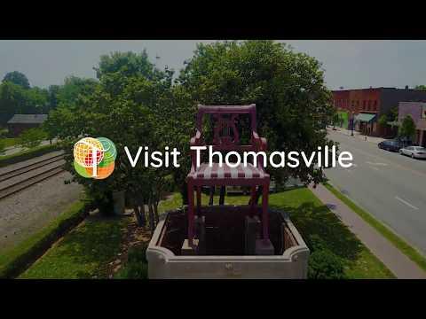 Visit Thomasville, NC