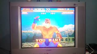 Tekken 3 Videos - 9tube tv