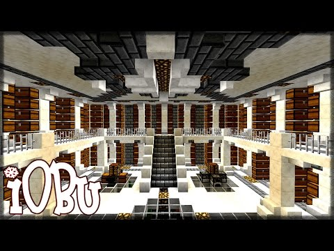 29x29 BASE WITH 1000 CHESTS! (Most efficient) - Minecraft Timelapse - Let's Build with Download