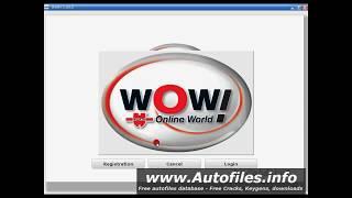 Install firmware update for Snooper + - WOW! Würth Online World GmbH