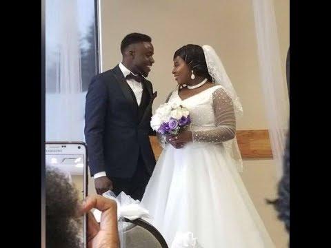 Trip to Regina Sk/Mercy & Solomon's Nigerian Wedding Vlog