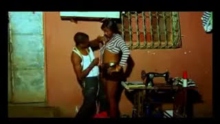 Tailor got caught measuring up a sexy lady