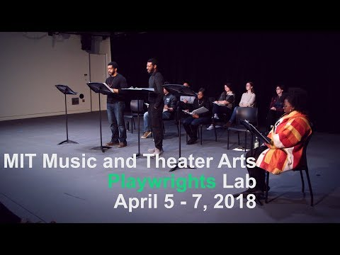 MTA Playwrights Lab festival