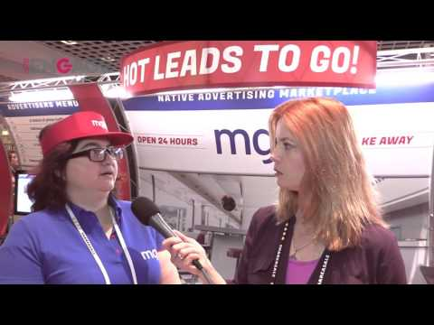 PMI speaks with MGID at ASW (enough acronyms?)