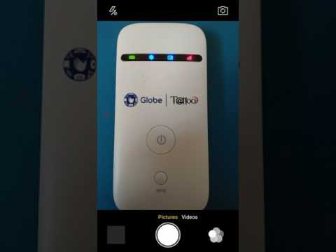 HOW TO MODIFY THE APN  OF GLOBE TATTOO POCKET WIFI(ZTE MODEL) USING ZTE LINK APP