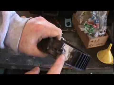 How to Fix Broken or Cracked Plastic or Weld Plastic