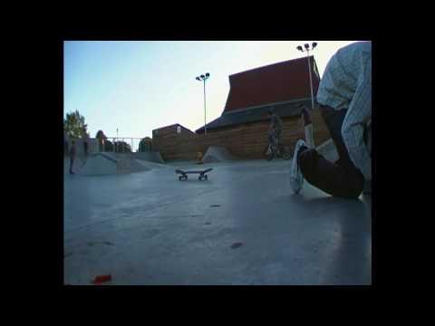 Skatelapse test