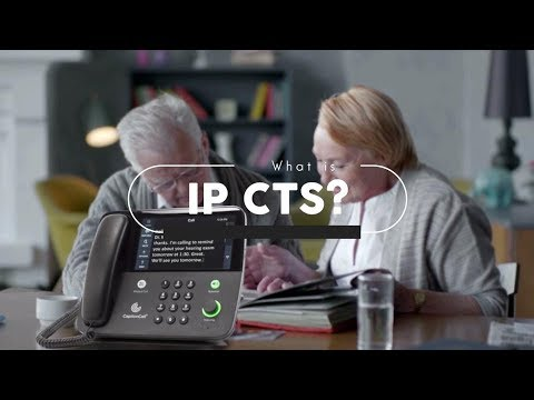 What is IP CTS?