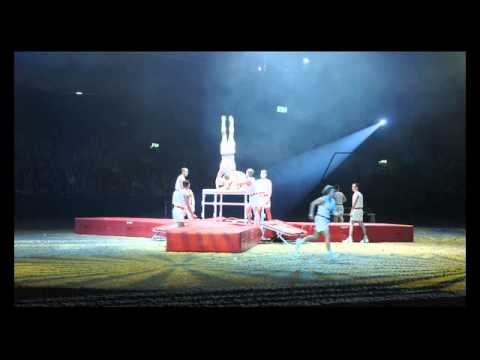 British Military Tournament 2011 (slideshow)