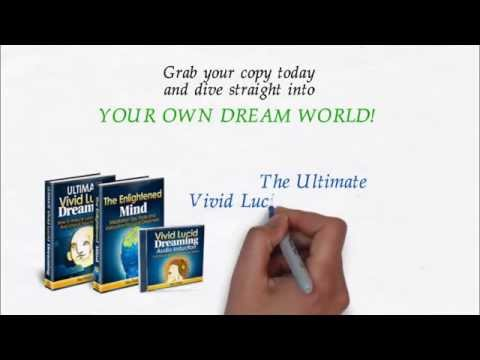 How to Lucid Dream Fast : Lucid Dreaming Techniques with ULD