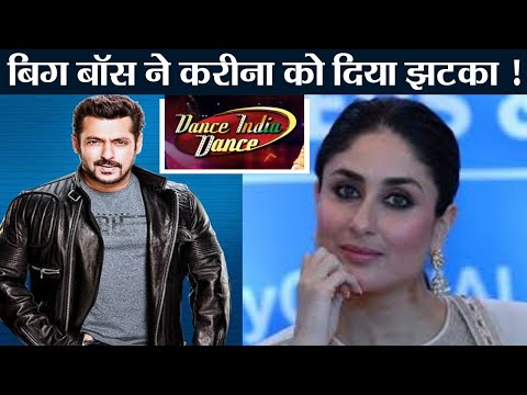 Xxx Mp4 Kareena Kapoor 39 S Dance India Dance Gets In Trouble Because Of Salman Khan 39 S Bigg Boss 13 FilmiBeat 3gp Sex