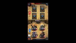 Download Card heroes liga lenda Video