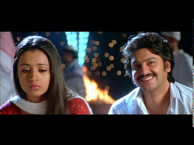 Aadavari Matalaku Arthale Verule song 4 - Venkatesh, Trisha