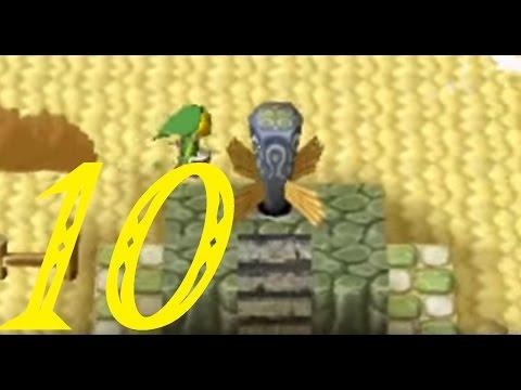 Isle of Gust | Zelda: Phantom Hourglass 100% Walkthrough