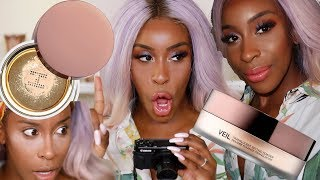 Download New HOURGLASS Powder: I Liked It, Then I Took a Photo... | Jackie Aina Video