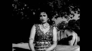 Ek Pardesi Mera Dil Le Gaya Phagun 1958 Madhubala Song